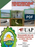 ecologia caucato II.
