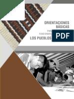 Orientaciones Básicas para el trabajo del Funcionario Público con Pueblos Indígenas - SECRETARIA DE LA FUNCION PUBLICA - PRESIDENCIA DE LA REPUBLICA DEL PARAGUAY - PortalGuarani