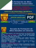 Demetrio Giraldo Jara - Public Id Ad de IFOCCOM SAC