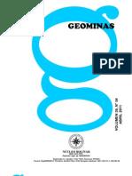 GEOMINAS54