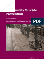 Community Suicide Prevention