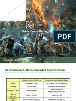 R2 Game Guide