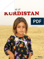 Kaisu Rissanen in the Heat of Kurdistan English