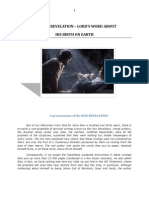 Brochure - New Revelation - About the Birth of the Lord