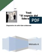 Test Espejo de Liderazgo