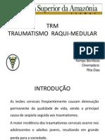 TRM Neuro Rita Dias