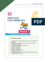 ANIMALES 2 udicom