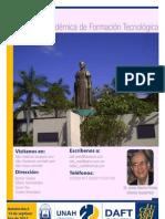 Boletín Informativo de la DAFT