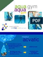 Slide Aquagym IT Sem1