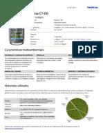 Nokia C7-00 Eco Profile