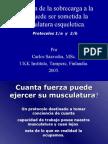 Capacidad Funcional Del Tejido Muscular