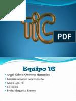 Tic 16