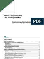 PCI DSS v 1.2