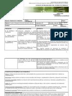 Secuencia Proyectos Quinto 2011b