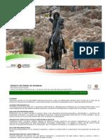Avance de Gestión Financiera 2011 23 Glosario