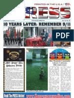The PRESS PA Sept. 14