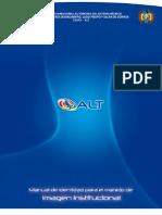 Manual de Imagen Institucional de la ALT