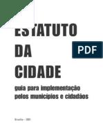 Estatuto Das Cidades