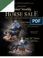 2011 Mvhs Sale Catalog Final