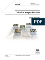 QuickBird Product Guide 05