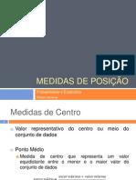 03 - Medidas de posição