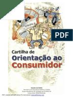 Cartilha Procon Go