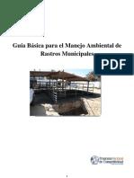 7. Guía Ambiental - Rastros _Mataderos_