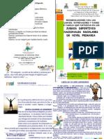 Cuadernillo Recomendaciones a Los Jgos. Dep. Nac. FERFUCCA