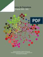 Informe de Coyuntura 2010-2011 - IECON