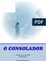 O Consolador (psicografia Chico Xavier - espírito Emmanuel)