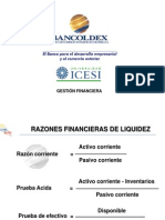 2347 Gestion Financier A ICESI I 2010 (Administracion Financier A 1)