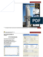Manual ArchiCAD 14