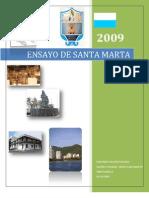Ensayo Patrimonio Historico s Marta