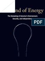 End of Energy