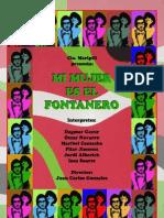 Dossier - Mi Mujer Es El Fontanero