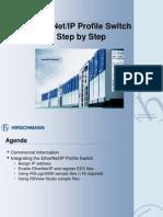 EIP Step by Step