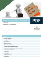 PE Fund Raising Process