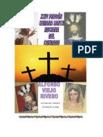 XXIV Pregón de la Semana Santa de Rociana