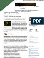 I Gattini Fluorescenti Anti-Aids - Corriere Della Sera