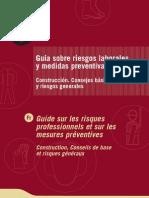 Guia Prevencion Construccion Frances