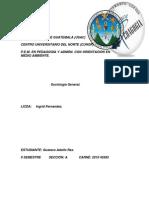 La Sociedad Guatemalteca