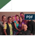 La R'vue 2011 - Les comédiens et comédiennes