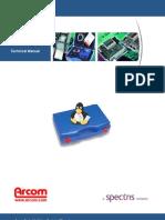 Arcom Embedded Linux Technical Manual
