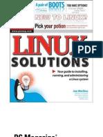 PC Magazine - Linux Solutions Malestrom