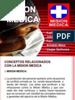 MISION MEDICA