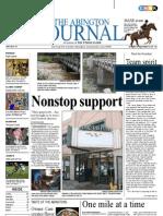 The Abington Journal 09-14-2011