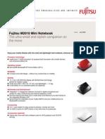 Fujitsu M2010