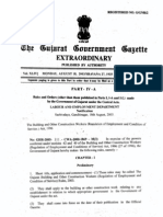 Gujarat BOCWRules, 2003