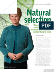 Natural Selection June.2006