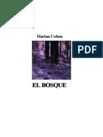 Coben Harlan - El Bosque